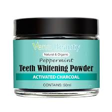 Cost Of Teeth Whitening Amazon Com Natural Teeth Whitening Powder Made With Organic