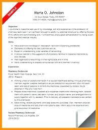 pharmacy technician resume cover letter u2013 jalcine me