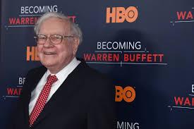 Warren Buffet Autobiography by Warren Buffett Biography Hbo