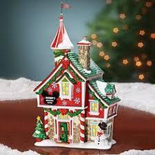 department 56 disney mickeys merry tree house