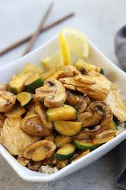 Dinner For Two Ideas Cheap Lemon Chicken Stir Fry The Fed Up Foodie