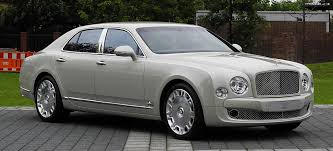 wedding bentley metalic bently frontansicht in porcelain metallic stuff to