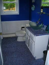 blue bathroom tiles ideas blue bathroom floor tiles ideas and pictures