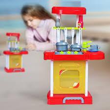 pretend kitchen furniture dollhouse miniature furniture pretend play dollhouse furniture