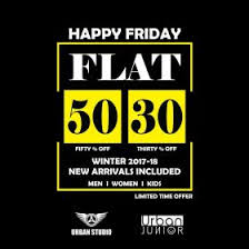 happy everything sale ismails happy friday sale flat 50 flat 30 everything