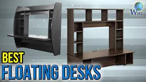 Prepac Floating Desk by 9 Best Floating Desks 2017 Youtube