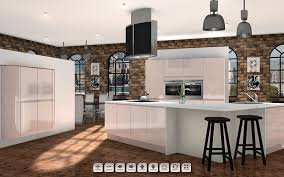 Design Of Tiles In Kitchen Bathroom U0026 Kitchen Design Software 2020 Fusion