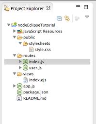 node js quick tutorial how to develop a responsive node js express website using bootstrap