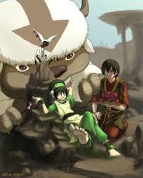 momo avatar airbender zerochan anime image board