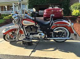 custom heritage springer custom motorcycles for sale