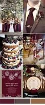 25 december wedding colors ideas maroon