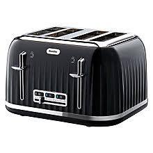 Dark Blue Toaster Toaster Bread Toaster John Lewis