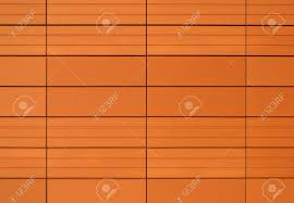 terracotta tile texture abstract background orange color and
