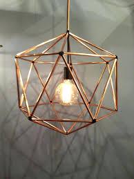 geometric pendant lights eugenio3d