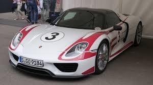 Porsche 918 Spyder Concept - porsche 918 spyder wikiwand