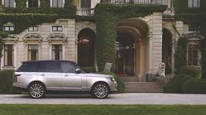 land rover vogue 2018 2017 all new range rover vogue spesification interior and