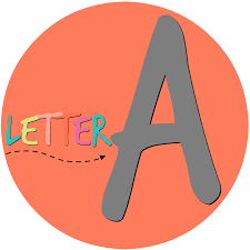 kindergarten worksheets and games letter a