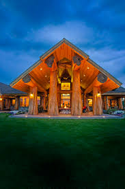Rustic Log House Plans by Best 25 Luxury Log Cabins Ideas Only On Pinterest Area 3