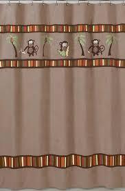 Monkey Bathroom Ideas by 116 Best Shower Curtains Images On Pinterest Bathroom Ideas