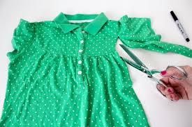 little green dress u2013 made everyday