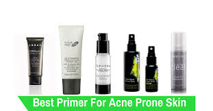 best primer for acne e skin is airbrush makeup good for oily