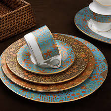 l by lenox gilded tapestry dinnerware cashs of ireland