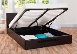 4ft Ottoman Storage Beds by 4ft Ottoman Storage Bed Home Design Ideas