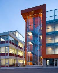 amazing parking garages transportation arch pinterest helix architecture design project crossroads parking garage