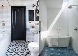 Concrete Tile Backsplash by Where To Buy Cement Tiles Emily Henderson