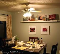 dining room ceiling fan ceiling fan over kitchen table popular dining room ceiling fans home