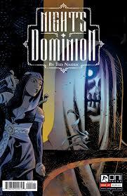dominion ted naifeh u0027s dark hero plunders in night u0027s dominion 2 preview
