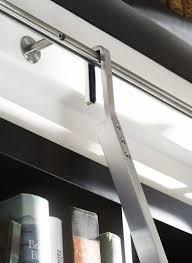 Bookcase Ladder Hardware Best 25 Library Ladder Ideas On Pinterest Library Bookshelves