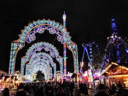 magical christmas holiday ideas around the world