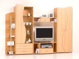 Wohnzimmerschrank Auf Rechnung Wohnwand Buche Nachbildung