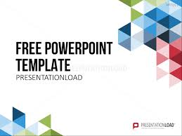 ppt design templates free powerpoint templates presentationload