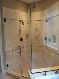 glass panel shower door frameless shower doors portland or esp supply inc mirror and glass
