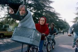 Et Is A Jedi Meme - phone home rey s jedi training know your meme