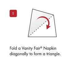 Cancel Vanity Fair Subscription Amazon Com Vanity Fair Everyday Napkins 1080 Count Paper Napkins