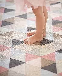 floor rug ballerina by armadillo co zoe pinterest