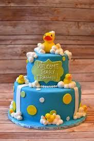 rubber ducky baby shower cake 29 baby shower cake ideas shower cakes duck baby showers and cake