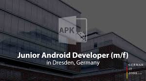 senior android developer m f in germany german it jobs