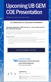 716 best environmental graphics images archived events coe genome environment and microbiome