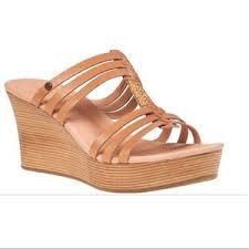 ugg noella sale s ugg shoes wedges on poshmark