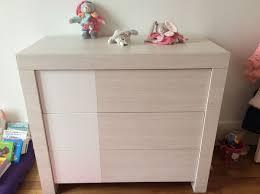 chambre bebe opale achetez commode 3 tiroirs quasi neuf annonce vente à 75