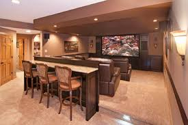Design Home Theater Furniture by 15 Awesome Basement Home Theater Cinema Room Ideas Theatre