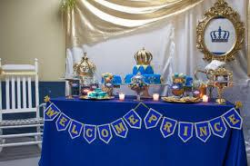 royal prince baby shower home decorating interior design bath