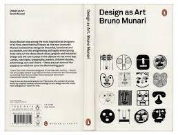 design as art bruno munari design as art as told by bruno munari adventures in consumer