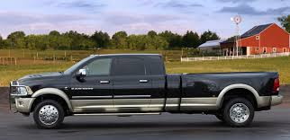 Dodge Ram Truck Bed - beyond big ram concept adds long bed to mega cab