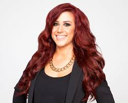 what color is chelsea houska hair color chelsea houska introduces son watson in sweet video