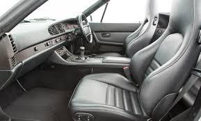 porsche 944 black porsche 944 s2 cab fast classics